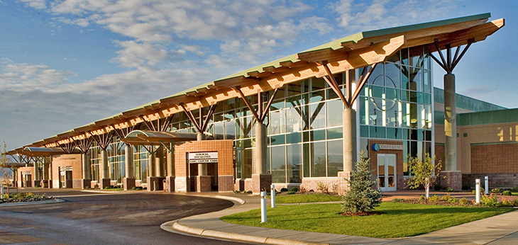 Great Falls Clinic Specialty Center