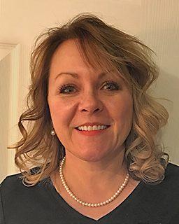Community Board Member Mary Willmarth