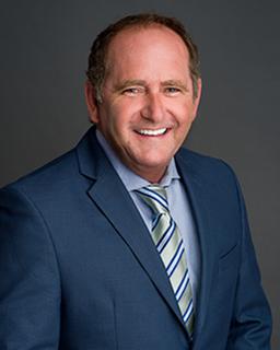 Chief Executive Officer Wayne Gillis