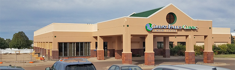 GFC Surgery Center